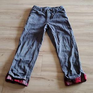 🏷3 for $10 Boys size 5 Cherokee pants